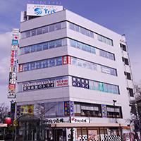 河合塾マナビス盛岡駅前校