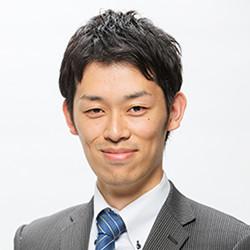 中田 隆大 写真