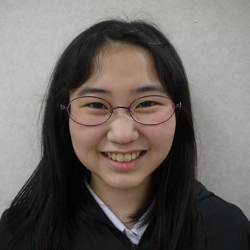 古澤 彩香さん