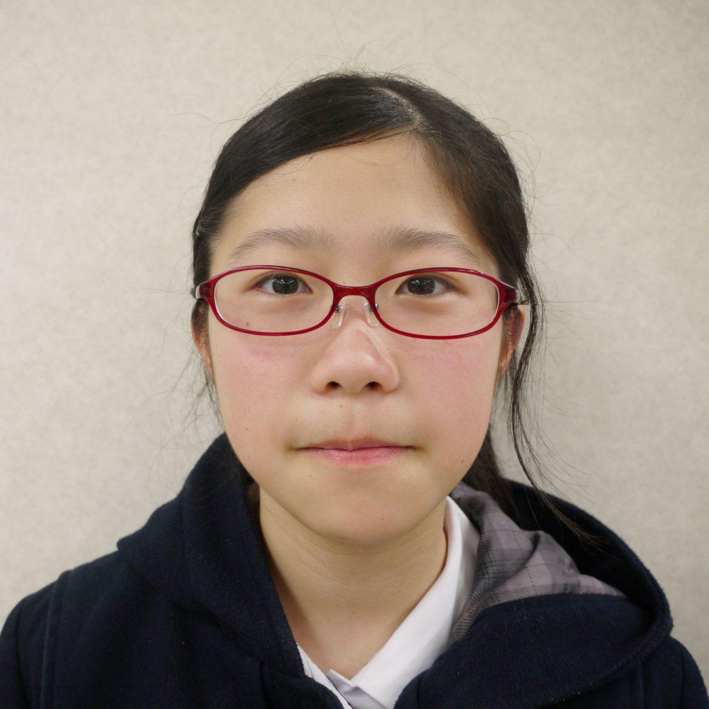 坂口 菜那さん