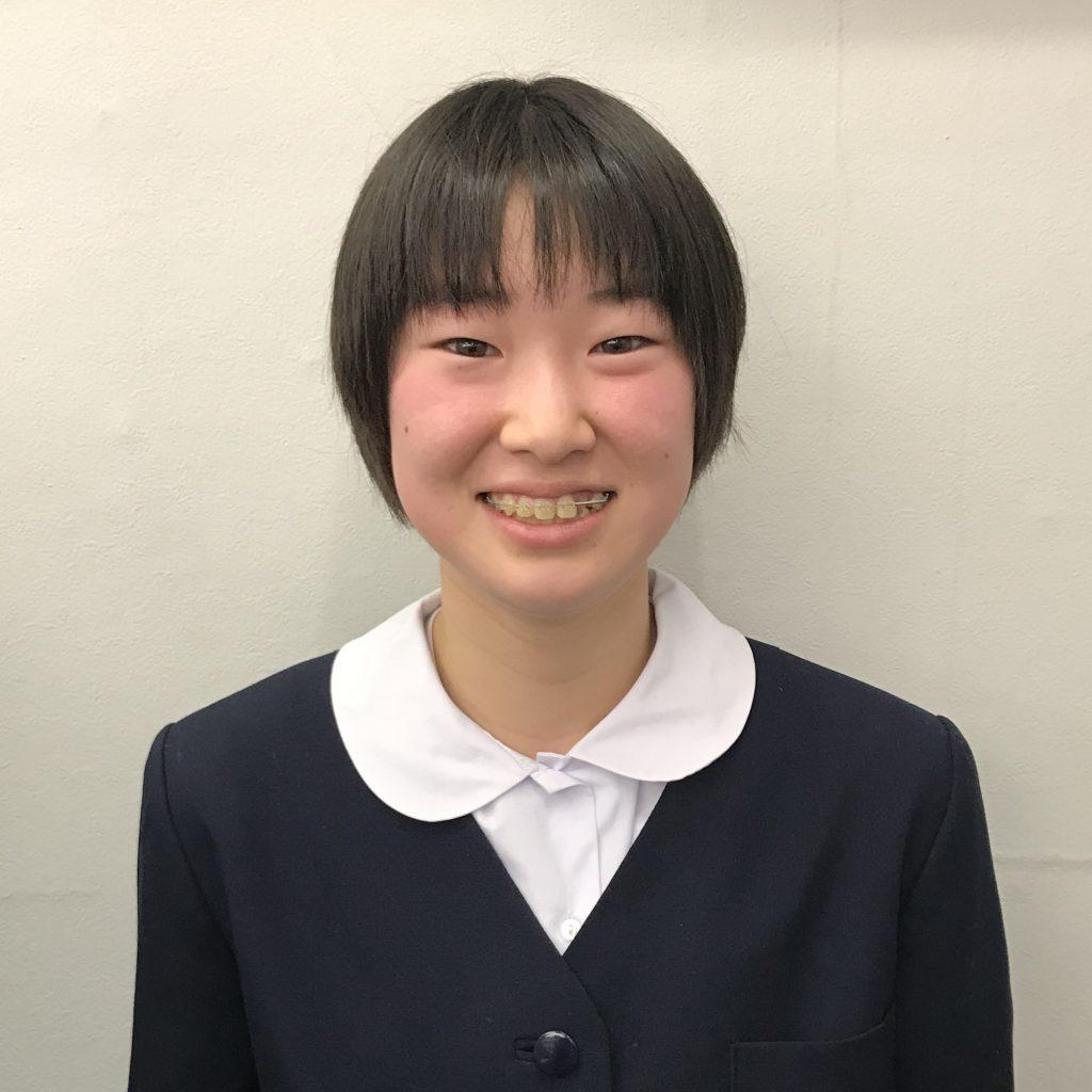 大津 枝里子さん